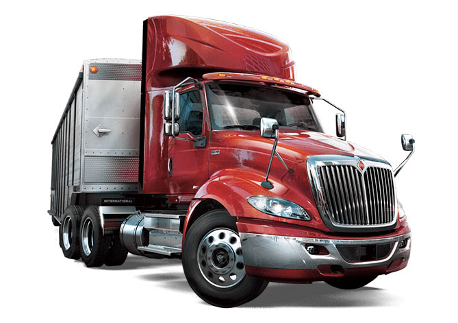 Freight Companies for Used Semi Trucks