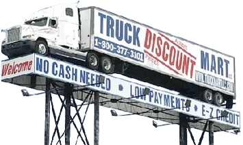 Truck Mart LLC - Used Semi Trucks for Sale - Become an Owner/Operator