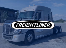 Used Freightliner Semi-Trucks for Sale