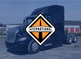 Used International Semi-Trucks for Sale