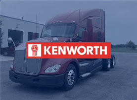 Used Kenworth Semi-Trucks for Sale