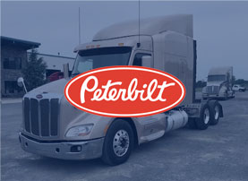 Used Peterbilt Semi-Trucks for Sale