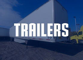 Used Semi-Truck Trailers for Sale