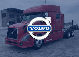 Used Volvo Semi-Trucks for Sale