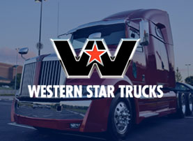 Used Western Star Semi-Trucks for Sale