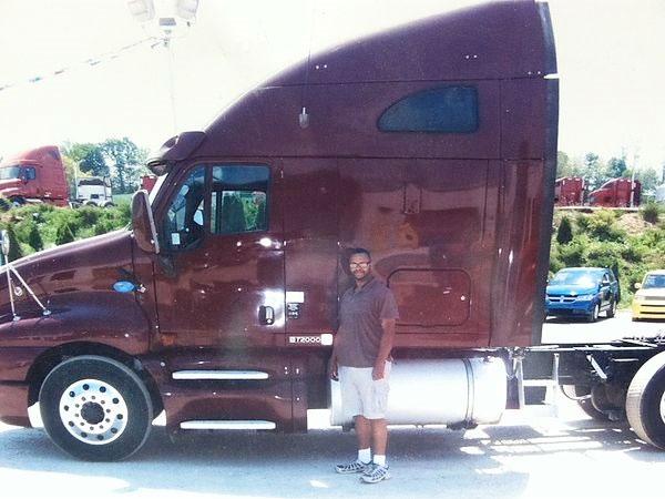 Used Semi Truck Owner/Operator Scott Andrew Benn Testimonial