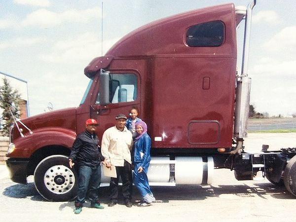 Used Semi Truck Owner/Operator Jahkim Allyne Testimonial