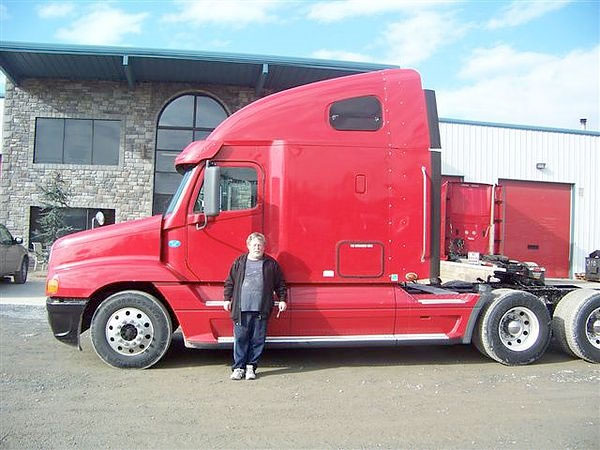 Used Semi Truck Owner/Operator William Miller Testimonial