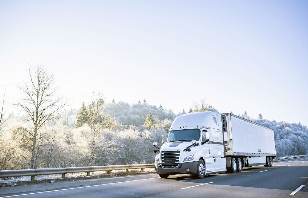 Comparable Quality of Used Semi-Trucks