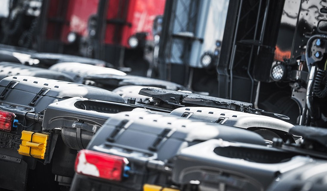 Top Things to Avoid When Buying Used Semi-Trucks