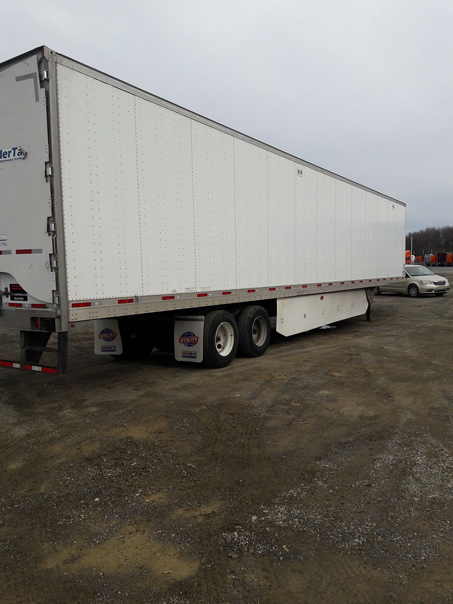 Truck Mart LLC has a new lease-purchase trailer program.