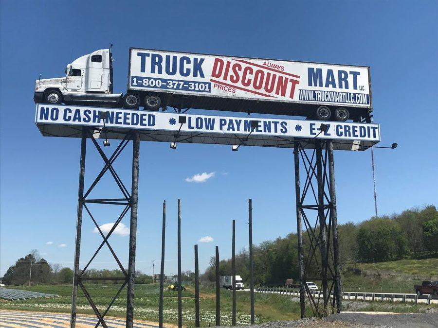 Buying a Used Truck: Less Risk & More Reward