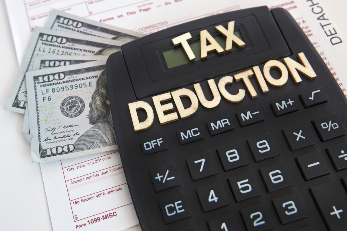 Work-Related Tax Deduction Ideas for Truckers
